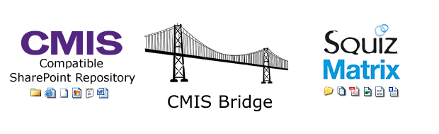 The concept of the CMIS Bridge